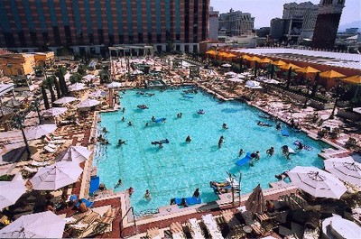 Las Vegas Pools